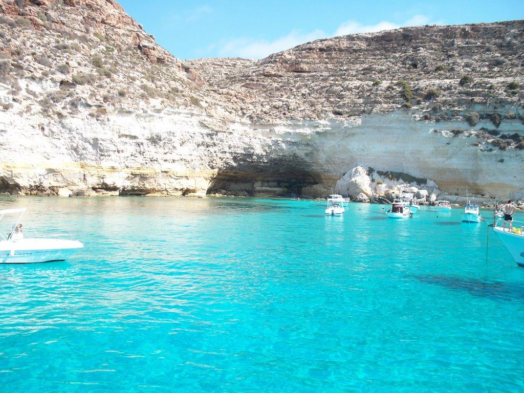Tabbaccara Lampedusa